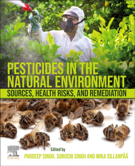 Pesticides in the Natural Environment