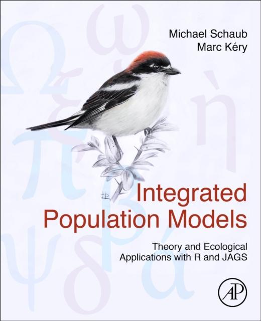 Integrated Population Models