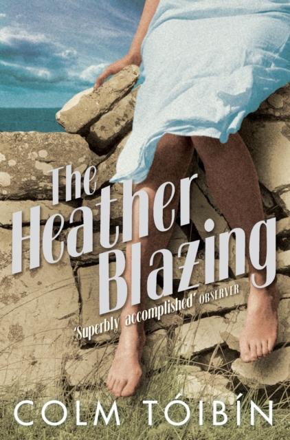 Heather Blazing