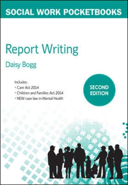 Pocketbook Guide to Report Writing