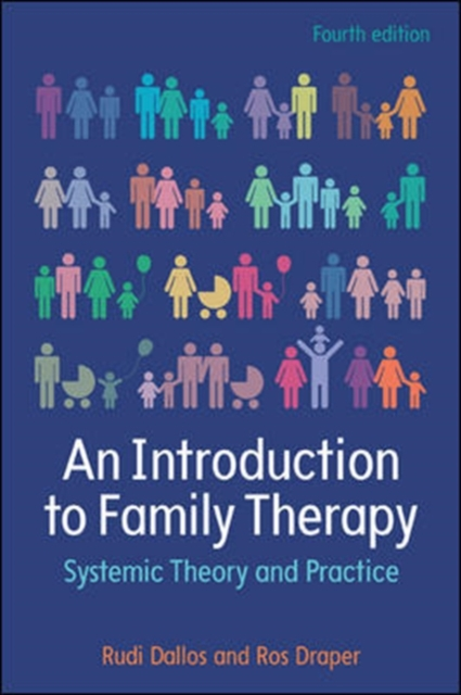 Introduction to Family Therapy: Systemic Theory and Practice
