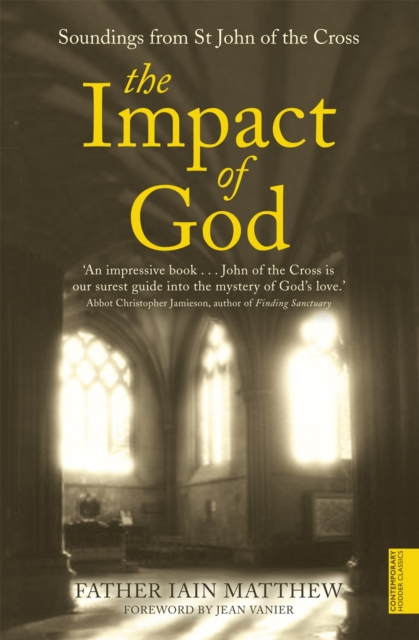 Impact of God