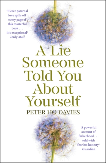 Lie Someone Told You About Yourself