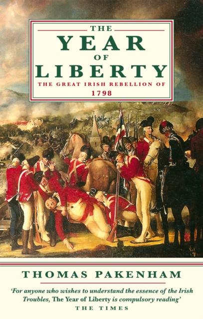 Year Of Liberty