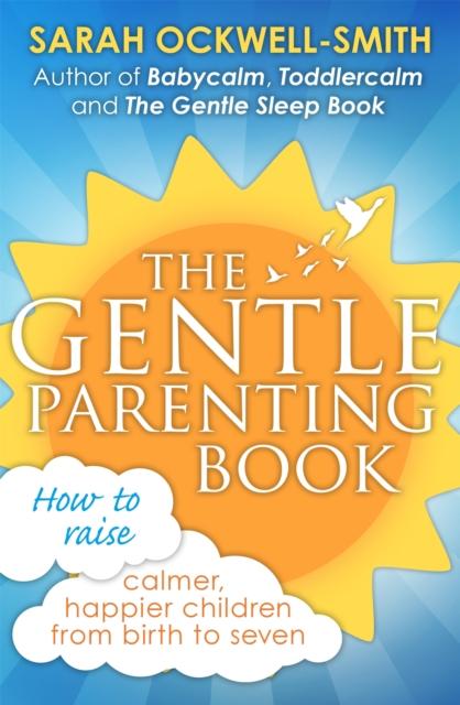 Gentle Parenting Book