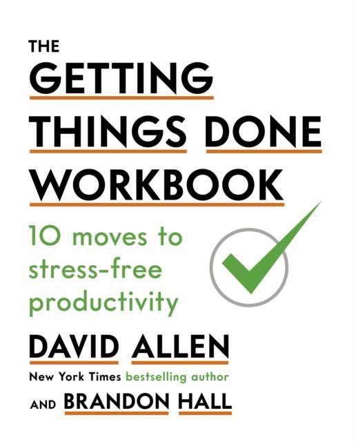 Getting Things Done Workbook