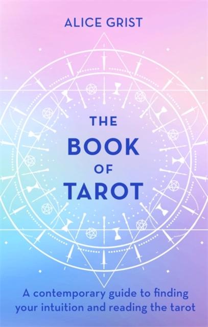 Book of Tarot