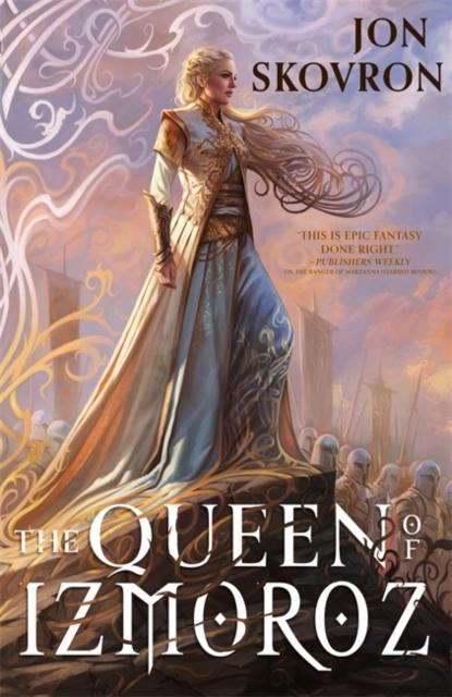 Queen of Izmoroz