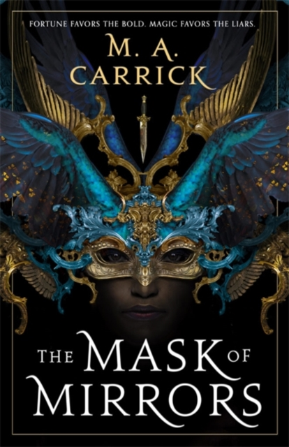 Mask of Mirrors