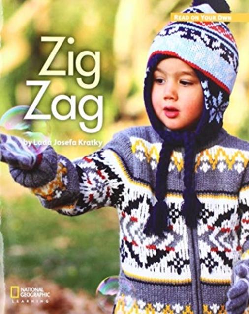 ROYO READERS LEVEL A ZIG ZAG