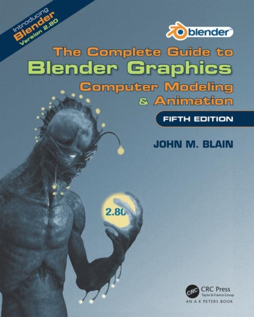 Complete Guide to Blender Graphics