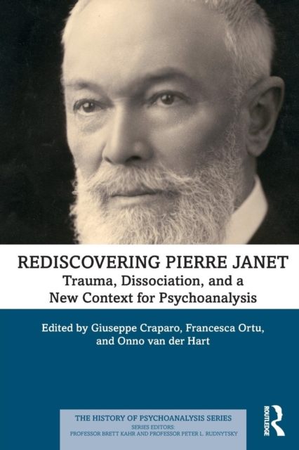 Rediscovering Pierre Janet