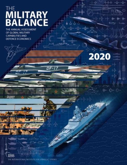 Military Balance 2020