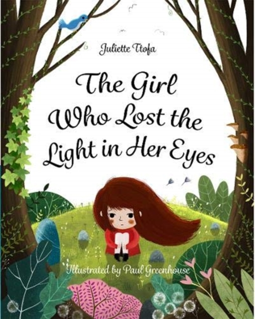 Girl Who Lost the Light in Her Eyes