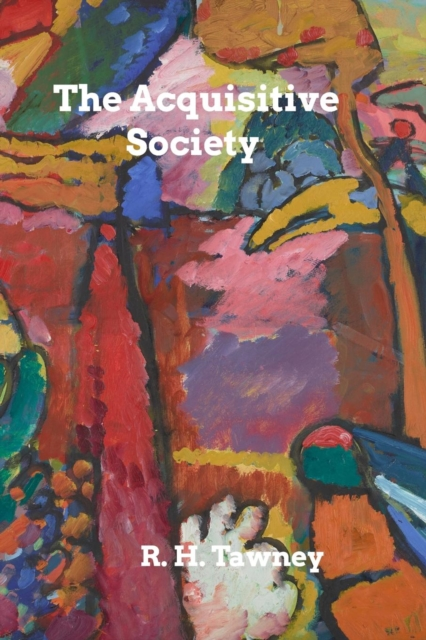 Acquisitive Society