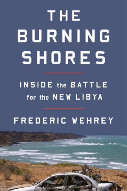 Burning Shores