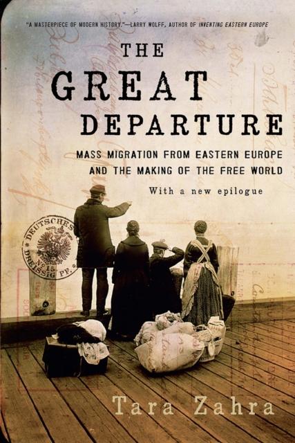 Great Departure