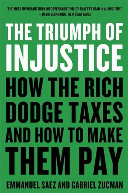 Triumph of Injustice