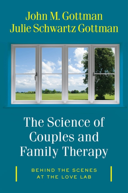 Science of Couples and Family Therapy