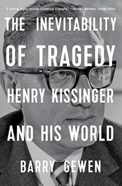 Inevitability of Tragedy
