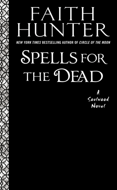Spells For The Dead