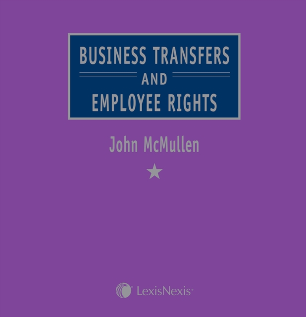 McMullen: Business Transfers and Employee Rights