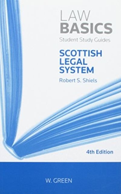 Scottish Legal System LawBasics