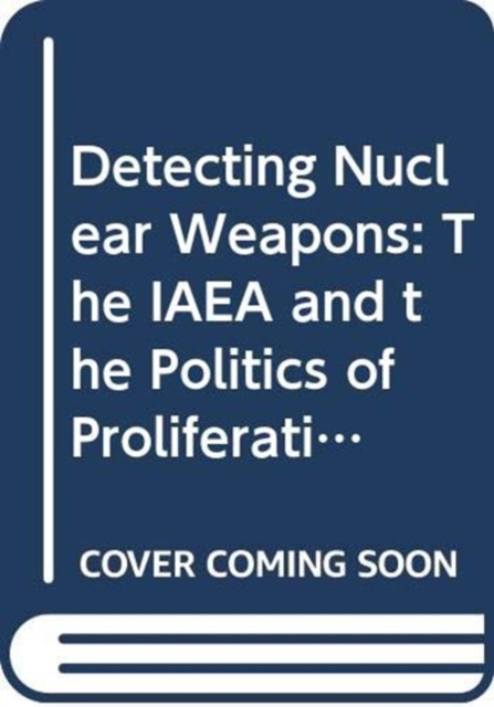 Detecting Nuclear Weapons