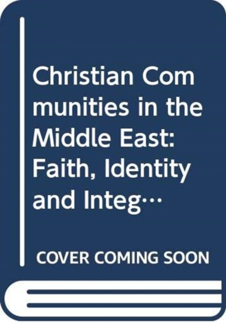 Christian Communities in the Middle East