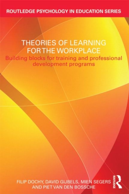 Theories of Learning for the Workplace