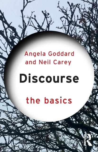 Discourse: The Basics