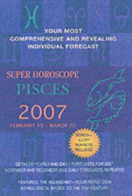 Super Horoscope