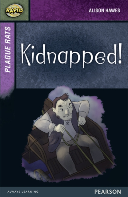 Rapid Stage 7 Set A: Plague Rats: Kidnapped!