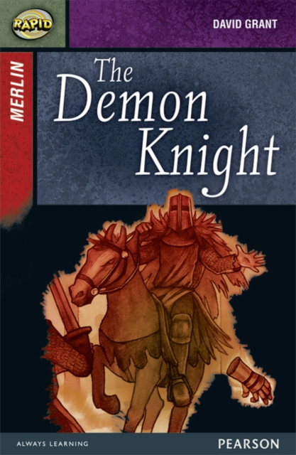 Rapid Stage 7 Set B: Merlin: The Demon Knight