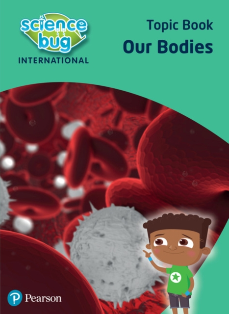 Science Bug: Our bodies Topic Book