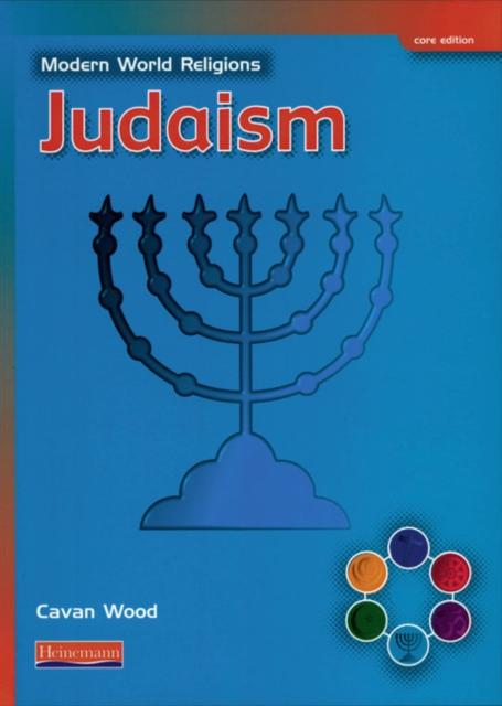 Modern World Religions: Judaism Pupil Book Core