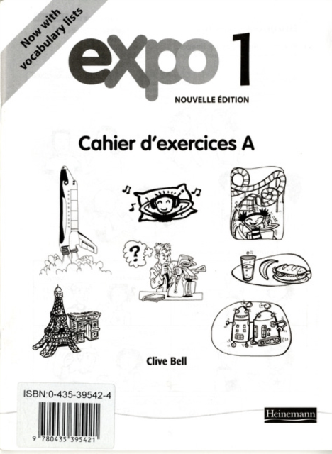 Expo 1 Workbook A Single New Edition