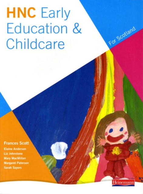 HNC Early Education and Childcare (for Scotland)
