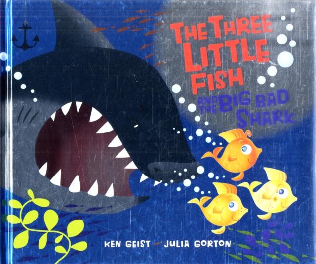Three Little Fish and the Big Bad Shark