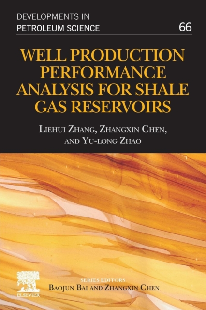 Well Production Performance Analysis for Shale Gas Reservoirs