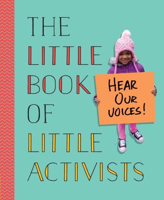 Little Book Of Little Activists