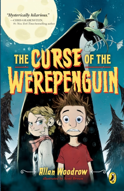 Curse of the Werepenguin