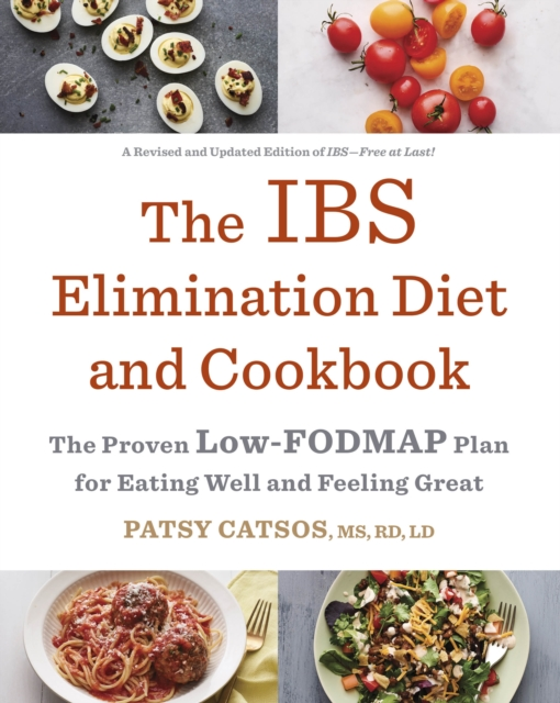 IBS Elimination Diet And Cookbook