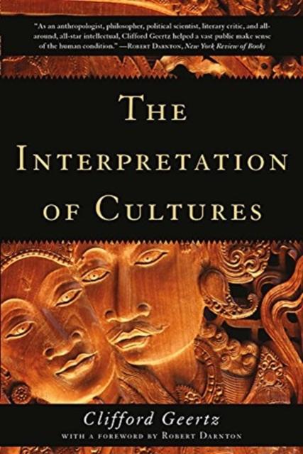 Interpretation of Cultures