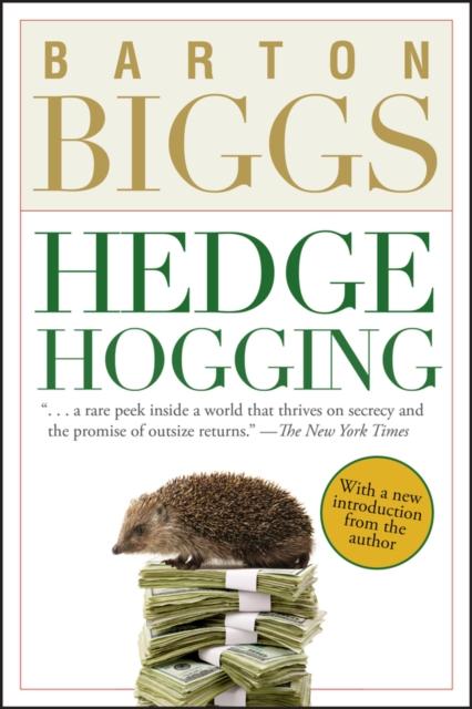 Hedgehogging