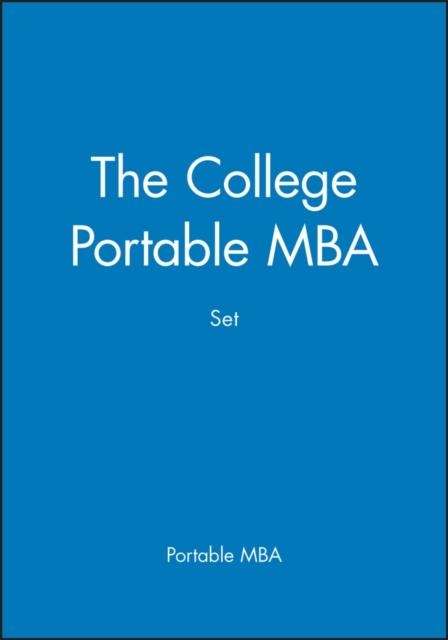 College Portable MBA Set