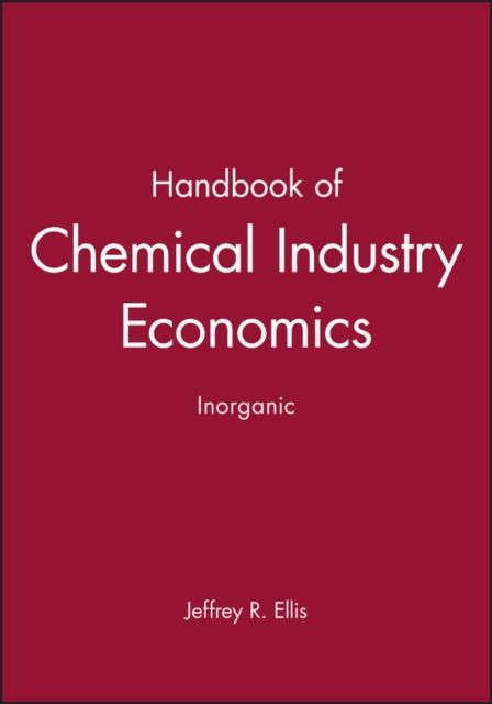 Handbook of Chemical Industry Economics, Inorganic