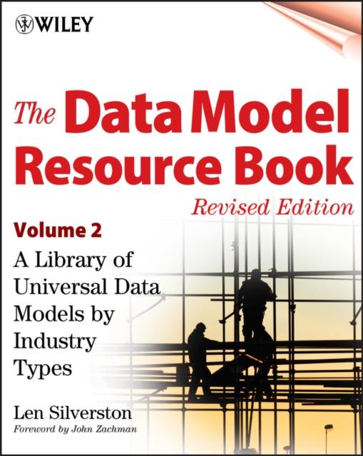 Data Model Resource Book, Volume 2