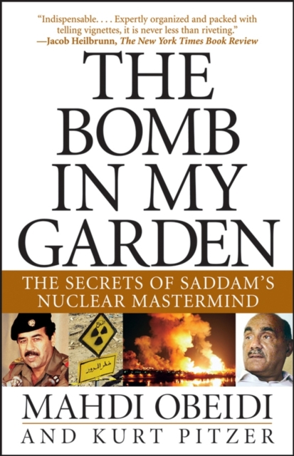Bomb in My Garden