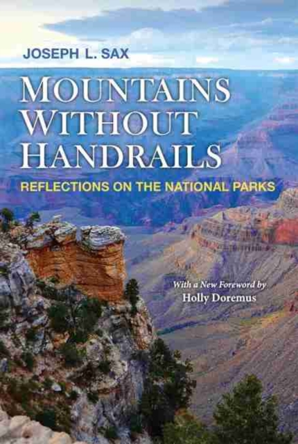 Mountains Without Handrails